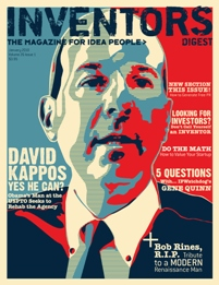David J. Kappos