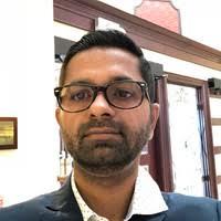 Sanjiv Vyas, TÜV SÜD Canada Project Engineer