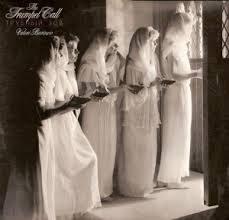 Trumpet Call LP cover, U.S.S.R. (1973). Cover: V. Barinov