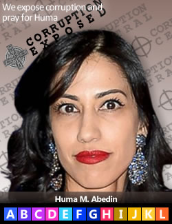 Huma Mahmood Abedin (Weiner) - full name source Citizens United v. US Dept. of State, Case No. F-2016-00374, Doc. No. C06035312, 06/21/2016.
