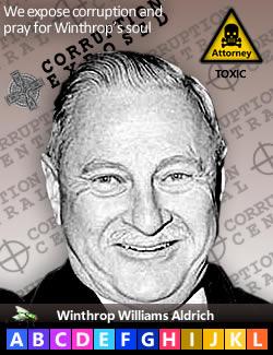 Winthop W. Aldrich (Rockefeller)