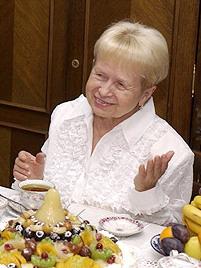Aleksandra Pakhmutova