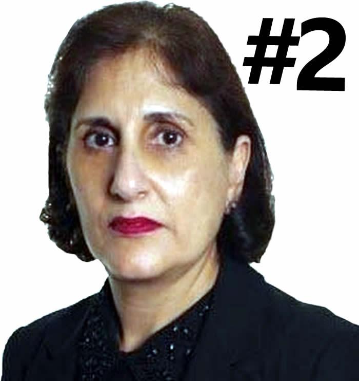 Name#2: Arvinda Sambir