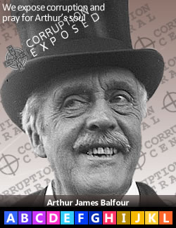 Arthur James Balfour