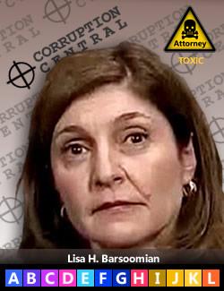 Lisa J. Barsoomian