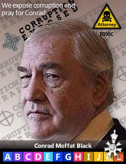 Conrad M. Black
