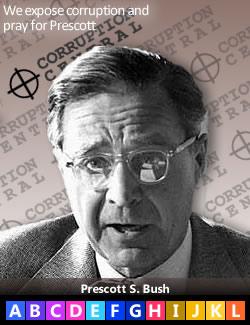 Prescott S. Bush