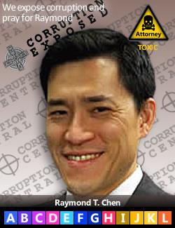 Raymond T. Chen