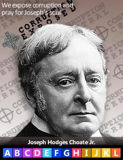 Joseph Hodges Choate Jr.