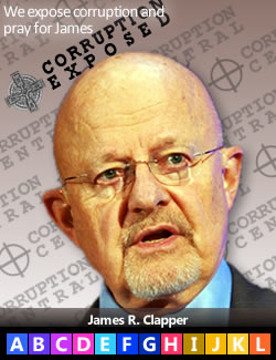 James R. Clapper, NSA