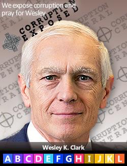 Gen. Wesley K. Clark
