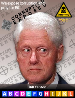 Bill Clinton, WJC