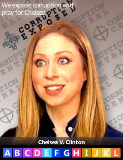 Chelsea V. Clinton