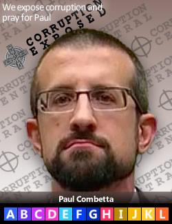 Paul combetta immunity revoked