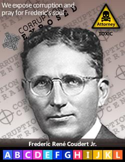Frederic Rene Coudert, Jr.