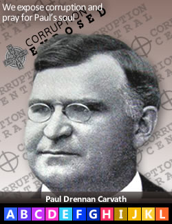Paul Drennan Cravath