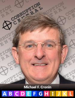 Michael F. Cronin
