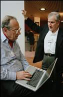 John M. Deutch, CIA Director (1995-1996) using his personal home computer to store classified documents