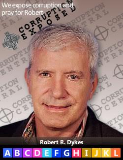 Robert R. Dykes
