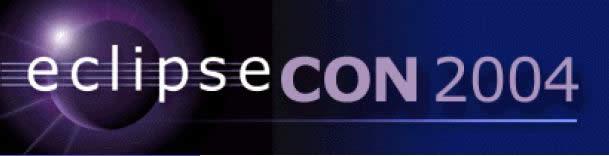 IBM EclipseCon 2004