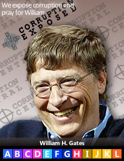 William H. 'Bill' Gates