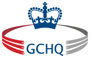 GCHQ (UK) logo