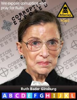 Ruth B. Ginsburg