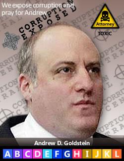 Andrew D. Goldstein