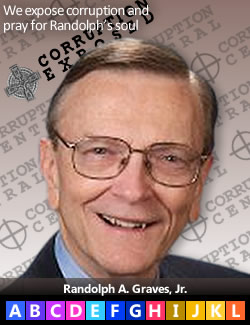 Randolph A. Graves