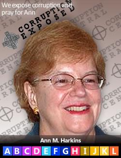 Ann M. Harkins