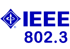 IEEE 803.2 Ethernet standard