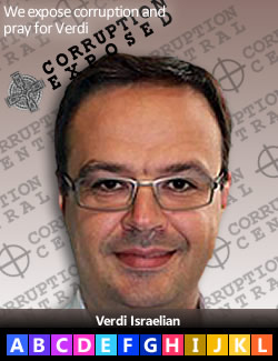 Israelian Verdi