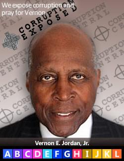 Vernon E. Jordan, Jr.