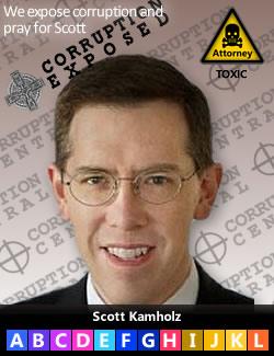 Scott Kamholz