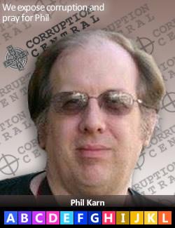 Phil Karn