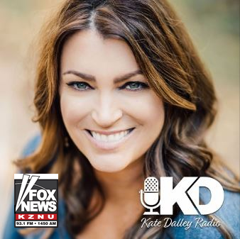 Kate Dalley Radio Fox News St. George Radio News KZNU 93.1 FM 1450 AM Interview with Michael McKibben, founder of Leader Technologies, Inc. and inventor of social networking