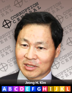 Jeong H. Kim