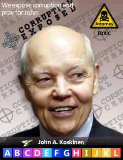 John A. Koskinene