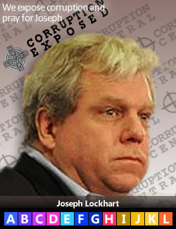 Joe Lockhart, Facebook spokesman, former Clinton press spokesman
