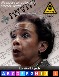 Loretta E. Lynch