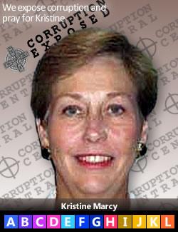 Kristine Marcy