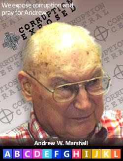 Andrew W. Marshall