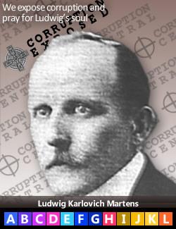 Ludwig Karlovich Martens