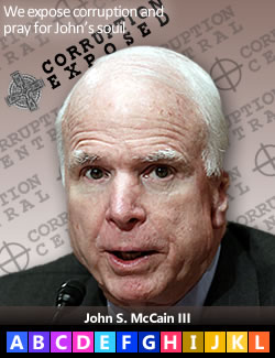 John R. McCain