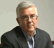 Michael T. McKibben, Founder and Chairman, Leader Technologies, Inc., inventor of social networking.