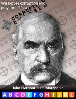 LJohn Pierpont J.P. Morgan, Sr.