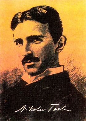 Nikola Tesla, the true inventor of wireless telegraphy (not Marconi)
