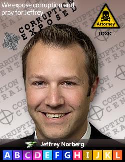 Jeffrey Norberg