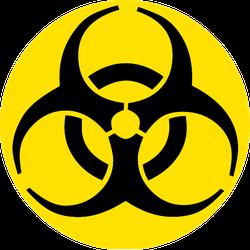 Nuclear Hazard Symbol