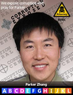 Parker Zhang